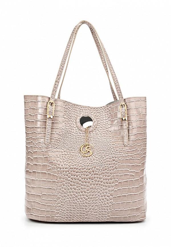 Большая сумка Calipso 043-261286-242: изображение 1