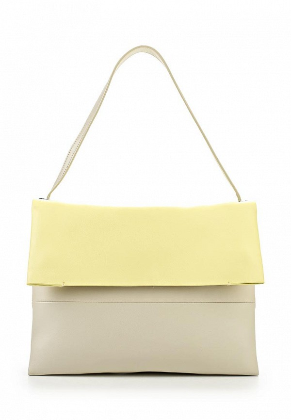 Кожаная сумка Calipso 369-190986-172: изображение 2