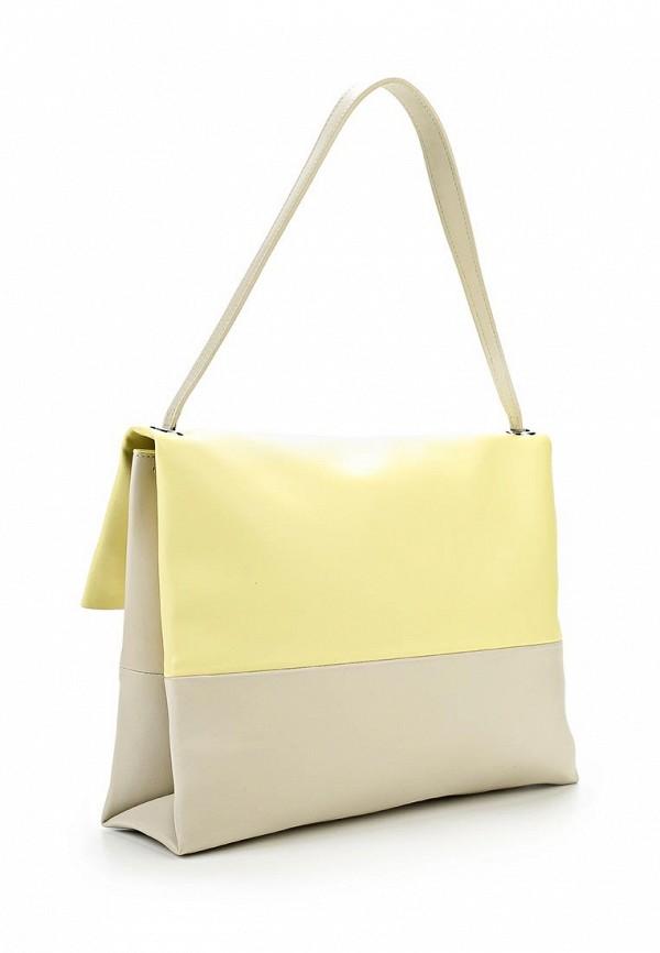 Кожаная сумка Calipso 369-190986-172: изображение 3