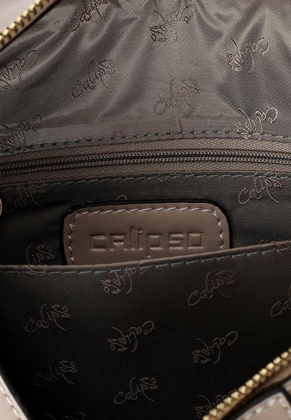 Кожаная сумка Calipso 379-260986-172: изображение 5