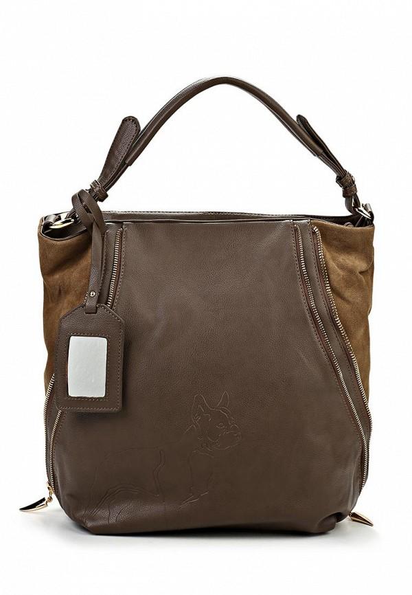 Большая сумка Calipso (Калипсо) 149-151286-231: изображение 2
