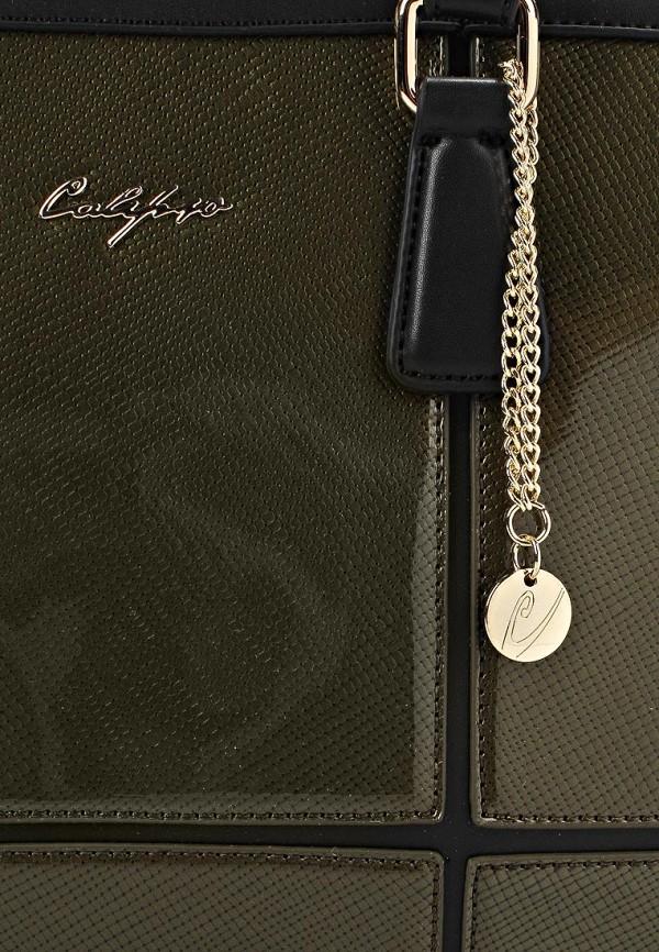 Большая сумка Calipso (Калипсо) 188-811286-50: изображение 6