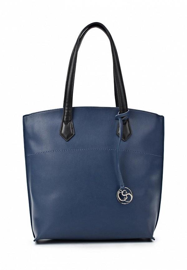 Большая сумка Calipso (Калипсо) 388-531286-165: изображение 6