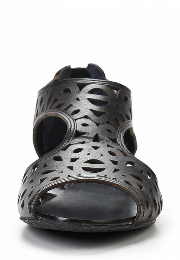 фото Сандалии женские Capodarte CA556AWARF73, черные