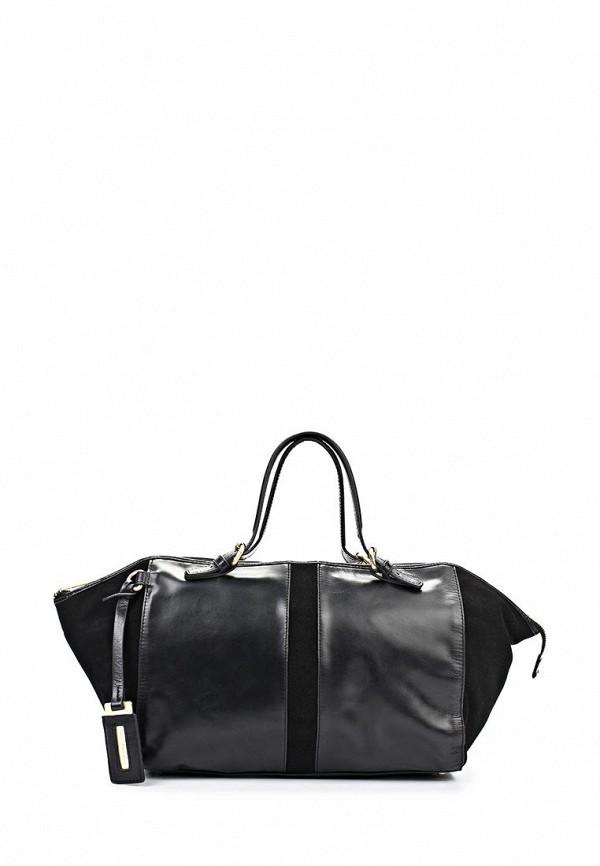 Кожаная сумка Calvin Klein Jeans CUM001_ADT00: изображение 1