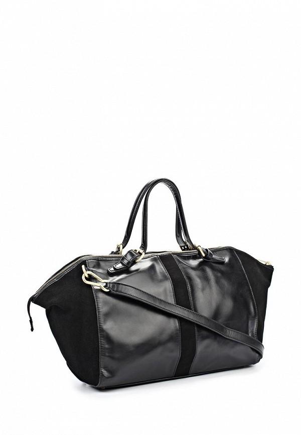 Кожаная сумка Calvin Klein Jeans CUM001_ADT00: изображение 2