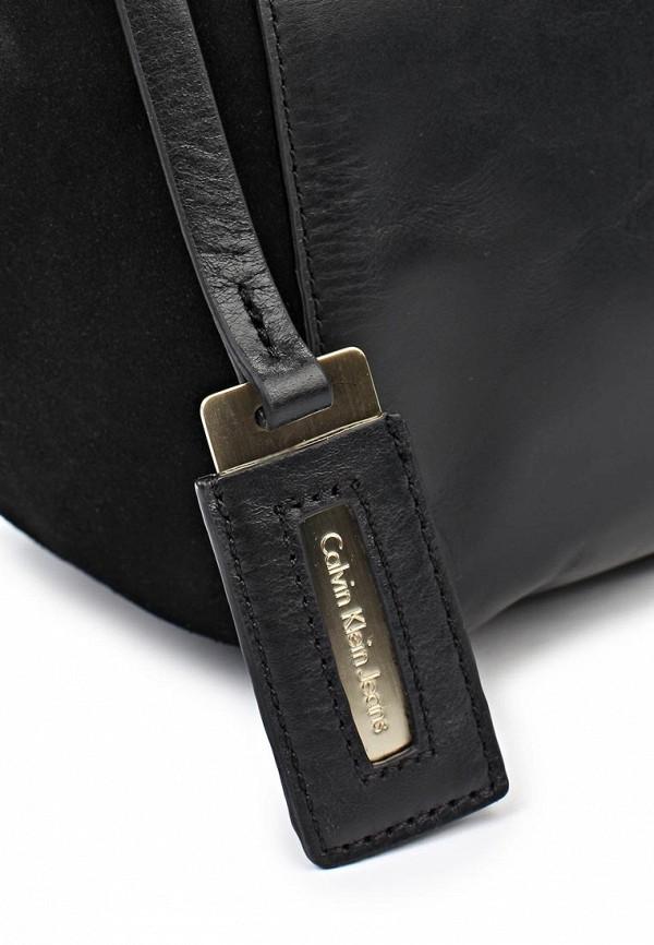 Кожаная сумка Calvin Klein Jeans CUM001_ADT00: изображение 3