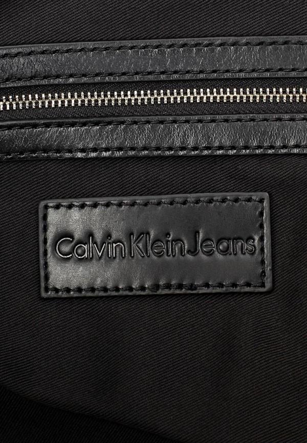 Кожаная сумка Calvin Klein Jeans CUM001_ADT00: изображение 6