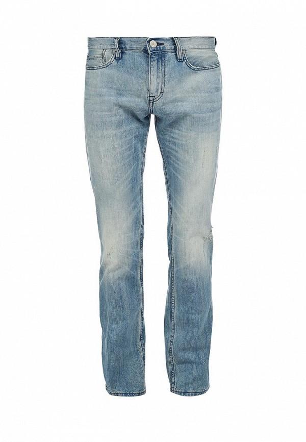 Мужские прямые джинсы Calvin Klein Jeans J3EJ300466: изображение 2