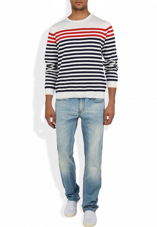 Мужские прямые джинсы Calvin Klein Jeans J3EJ300466: изображение 7