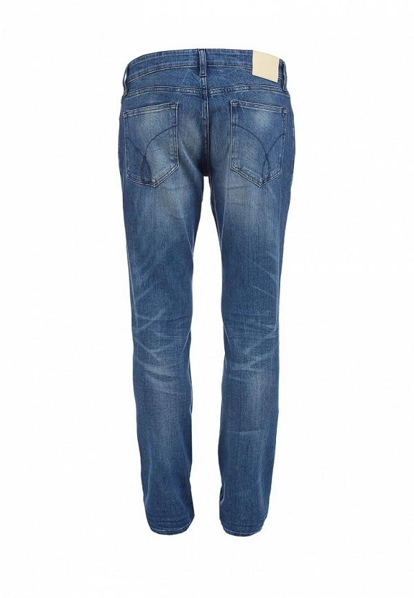 Зауженные джинсы Calvin Klein Jeans J3IJ300399: изображение 1