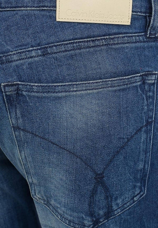 Зауженные джинсы Calvin Klein Jeans J3IJ300399: изображение 3