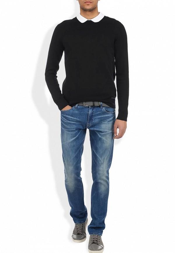 Зауженные джинсы Calvin Klein Jeans J3IJ300399: изображение 5