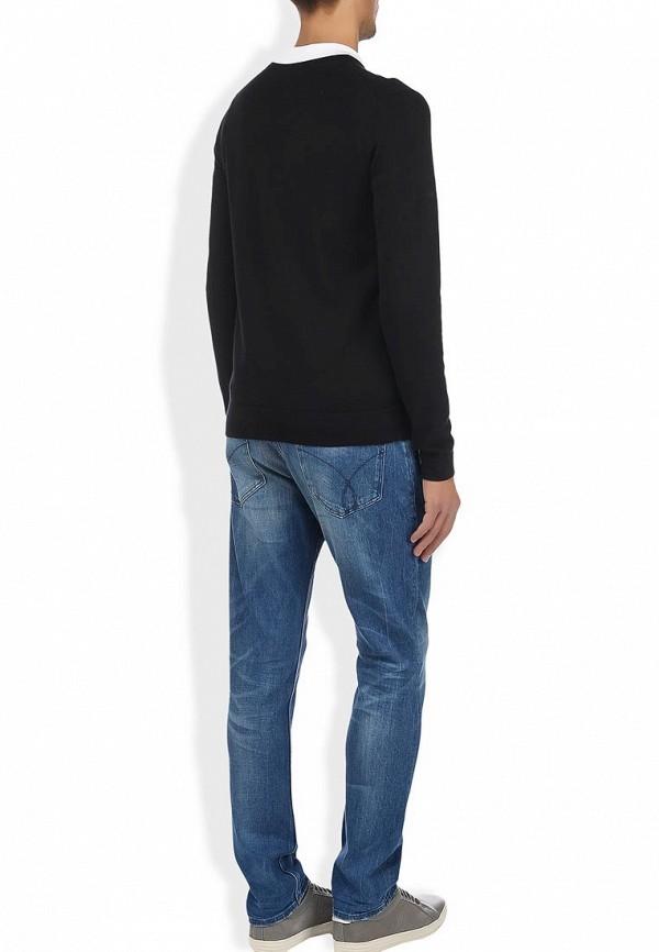 Зауженные джинсы Calvin Klein Jeans J3IJ300399: изображение 7