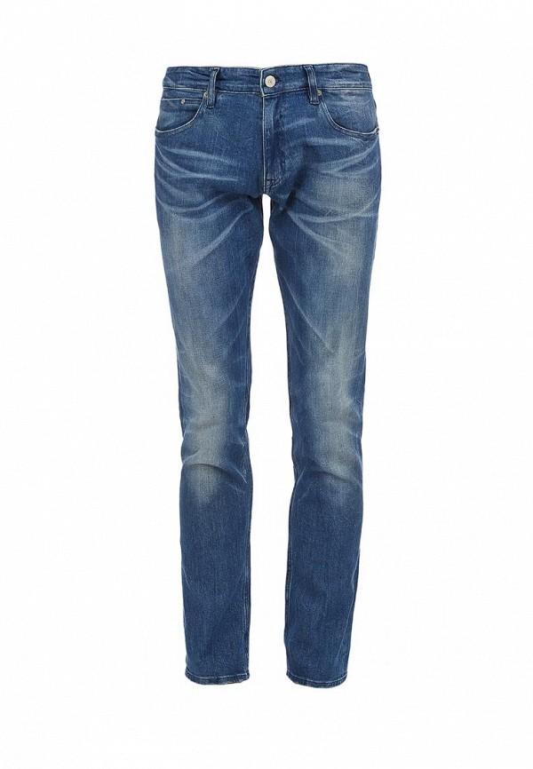 Зауженные джинсы Calvin Klein Jeans J3IJ300399: изображение 11