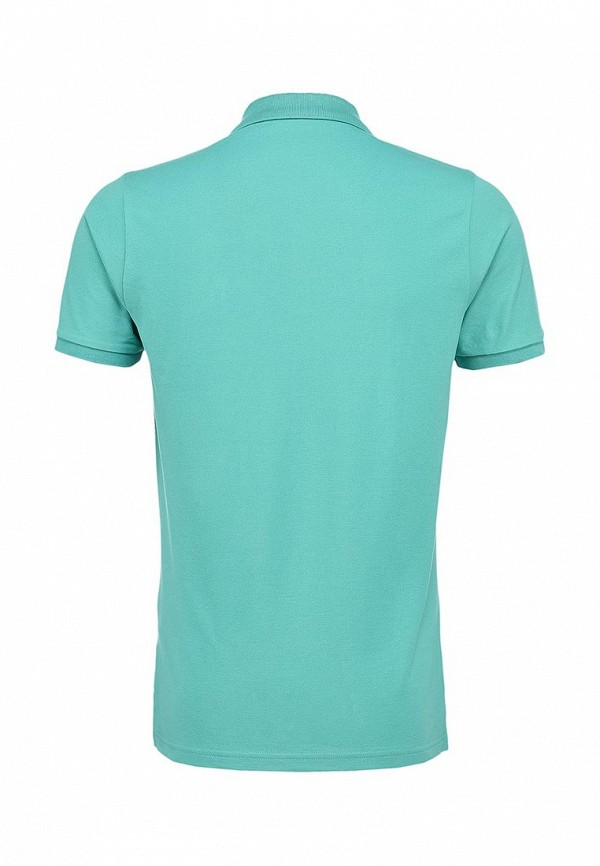 Мужские поло Calvin Klein Jeans J3EJ300086: изображение 2