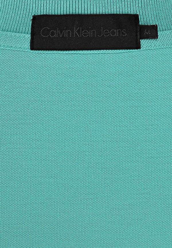 Мужские поло Calvin Klein Jeans J3EJ300086: изображение 3