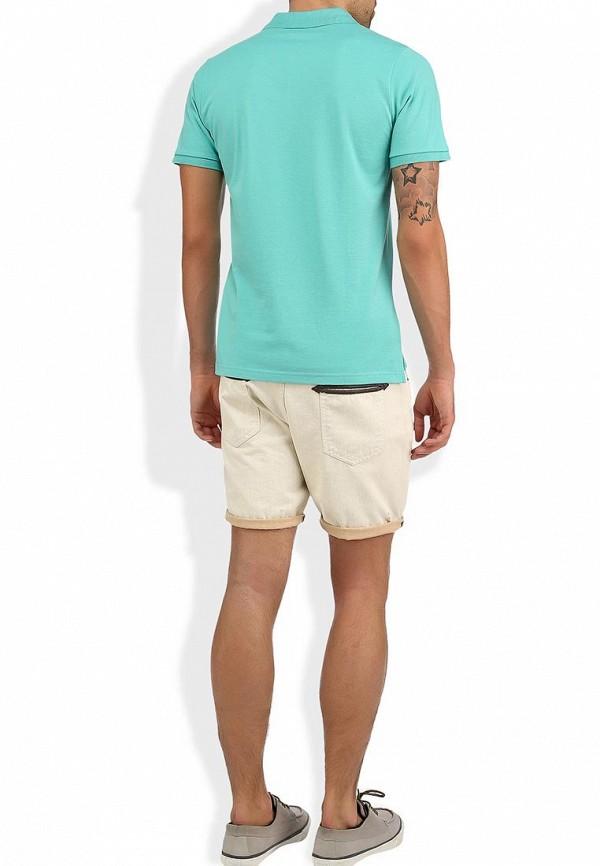 Мужские поло Calvin Klein Jeans J3EJ300086: изображение 5