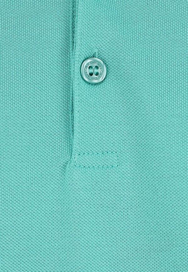 Мужские поло Calvin Klein Jeans J3EJ300086: изображение 7