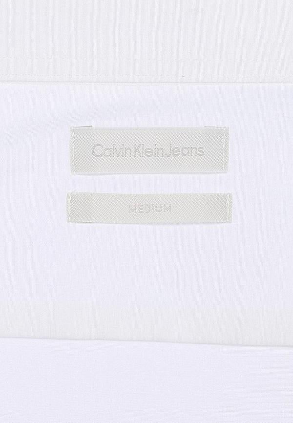 Рубашка Calvin Klein Jeans J3EJ300038: изображение 3