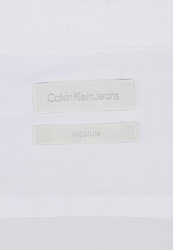 Рубашка Calvin Klein Jeans J3EJ300041: изображение 3