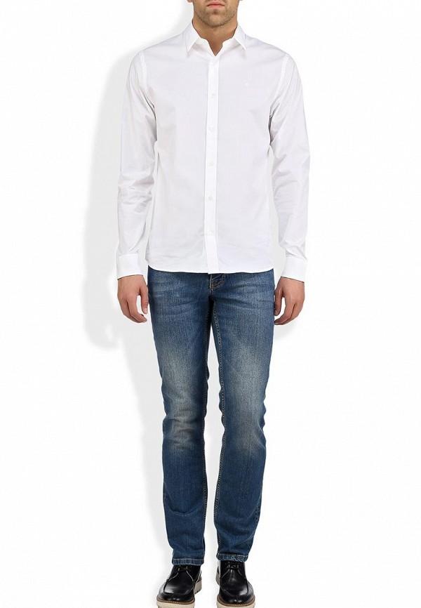 Рубашка Calvin Klein Jeans J3EJ300041: изображение 4