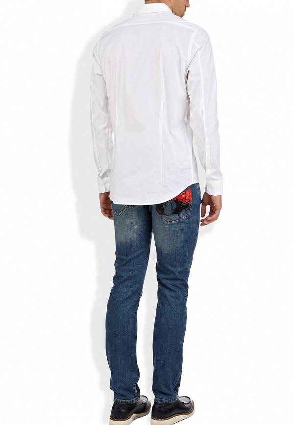 Рубашка Calvin Klein Jeans J3EJ300041: изображение 5
