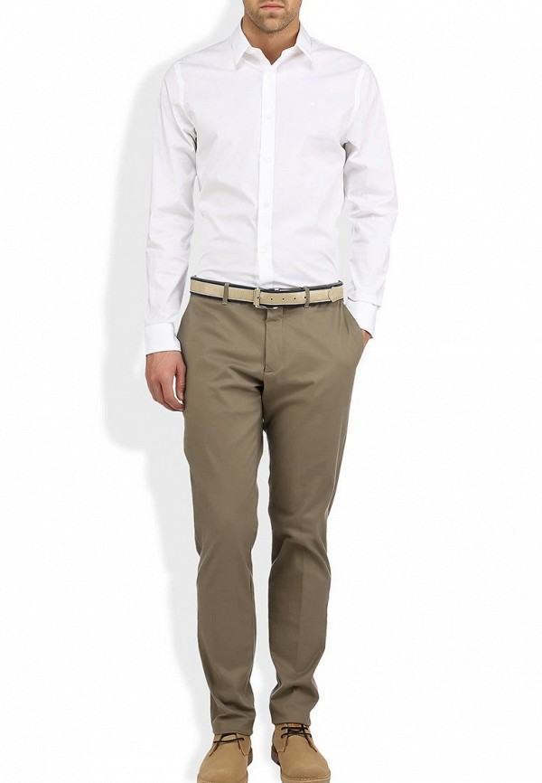 Рубашка Calvin Klein Jeans J3EJ300041: изображение 6