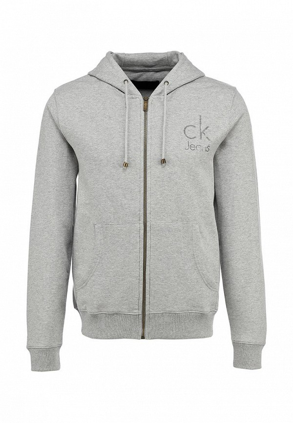 Толстовка Calvin Klein Jeans J3EJ300202: изображение 1