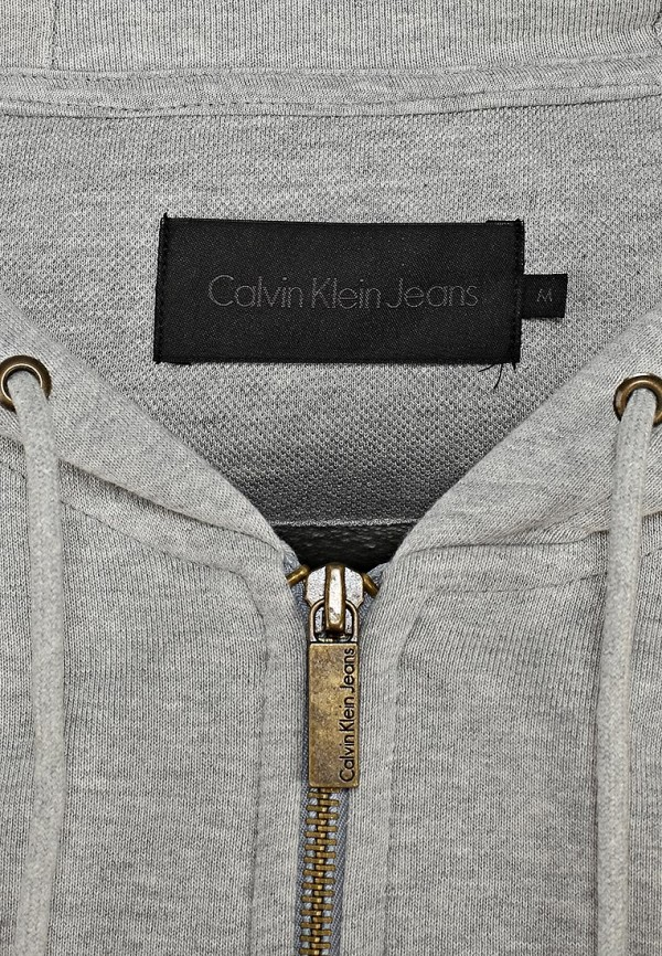 Толстовка Calvin Klein Jeans J3EJ300202: изображение 3