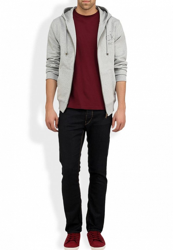 Толстовка Calvin Klein Jeans J3EJ300202: изображение 6