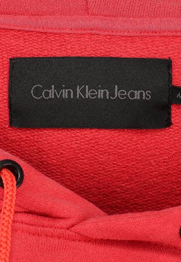 Толстовка Calvin Klein Jeans J3EJ300508: изображение 3