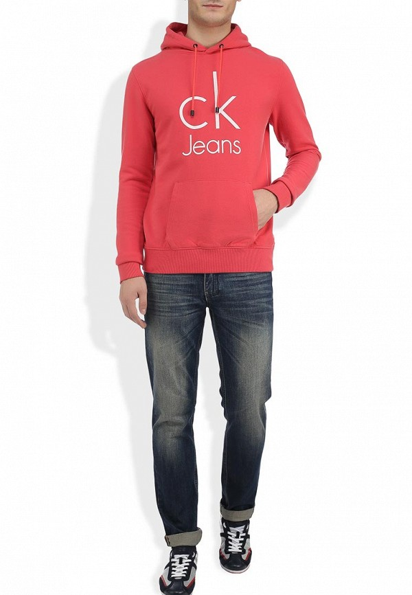 Толстовка Calvin Klein Jeans J3EJ300508: изображение 4