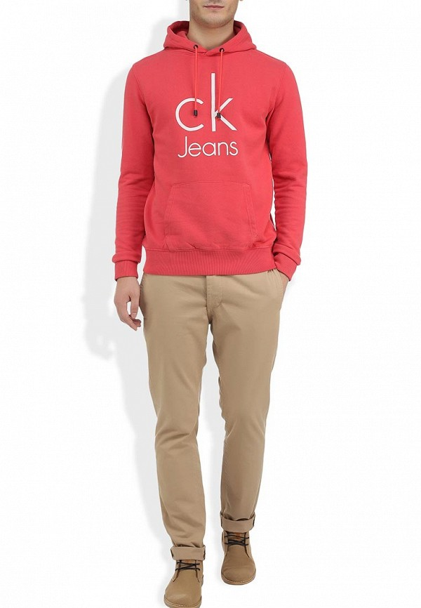 Толстовка Calvin Klein Jeans J3EJ300508: изображение 6