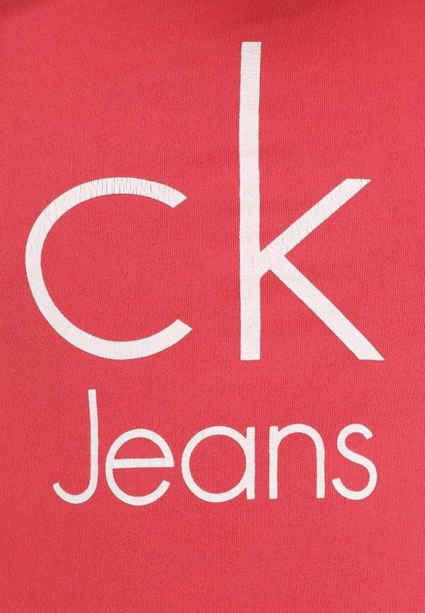 Толстовка Calvin Klein Jeans J3EJ300508: изображение 7