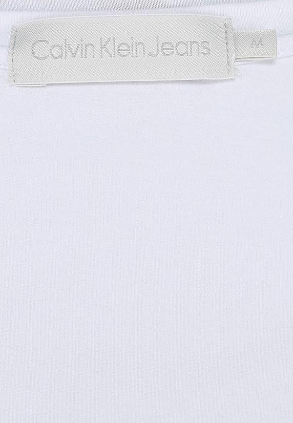 Футболка Calvin Klein Jeans J3EJ300031: изображение 3