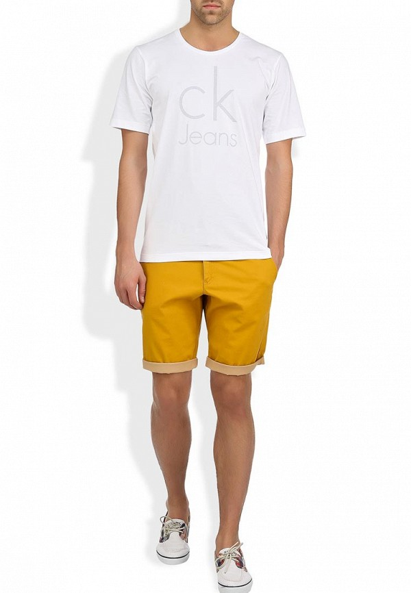 Футболка Calvin Klein Jeans J3EJ300031: изображение 4