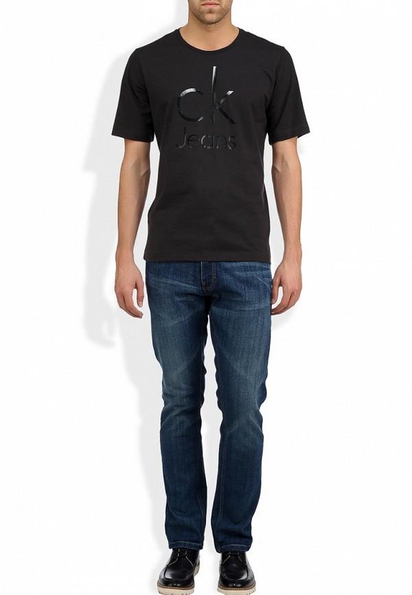 Футболка Calvin Klein Jeans J3EJ300031: изображение 6