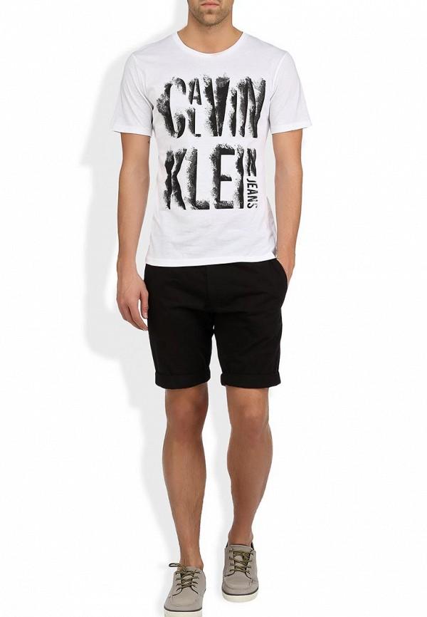 Футболка Calvin Klein Jeans J3EJ300061: изображение 4