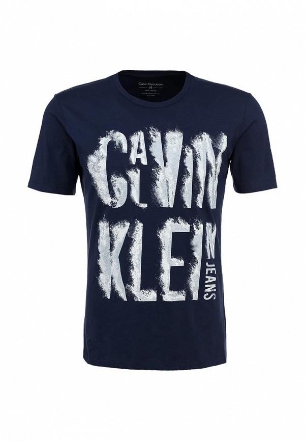 Футболка Calvin Klein Jeans J3EJ300061: изображение 1