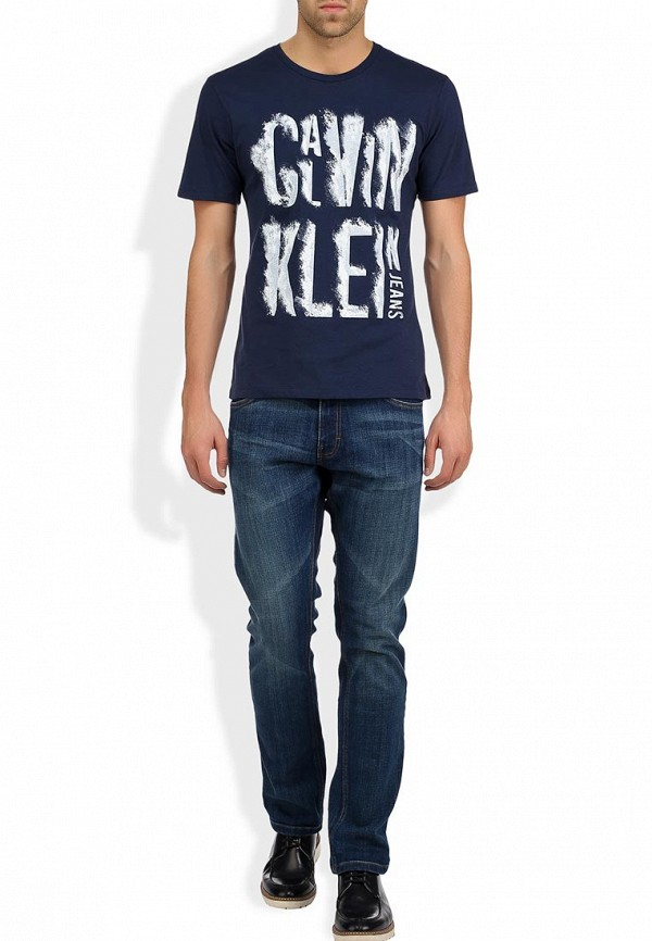Футболка Calvin Klein Jeans J3EJ300061: изображение 6
