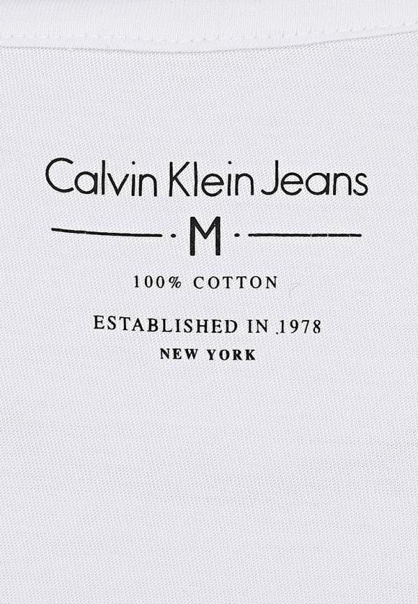 Футболка Calvin Klein Jeans J3IJ300016: изображение 3