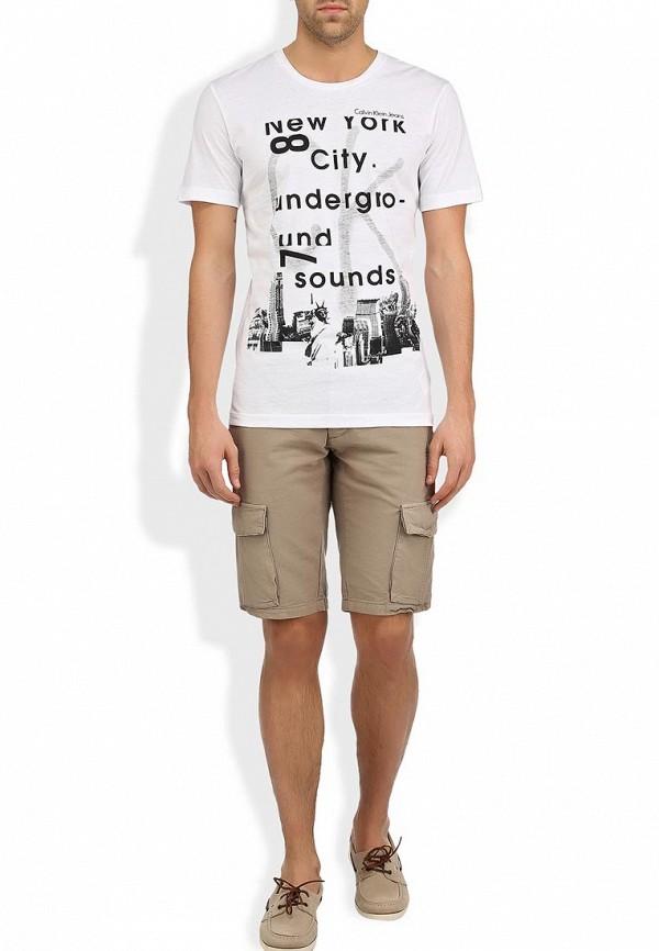 Футболка Calvin Klein Jeans J3IJ300016: изображение 4