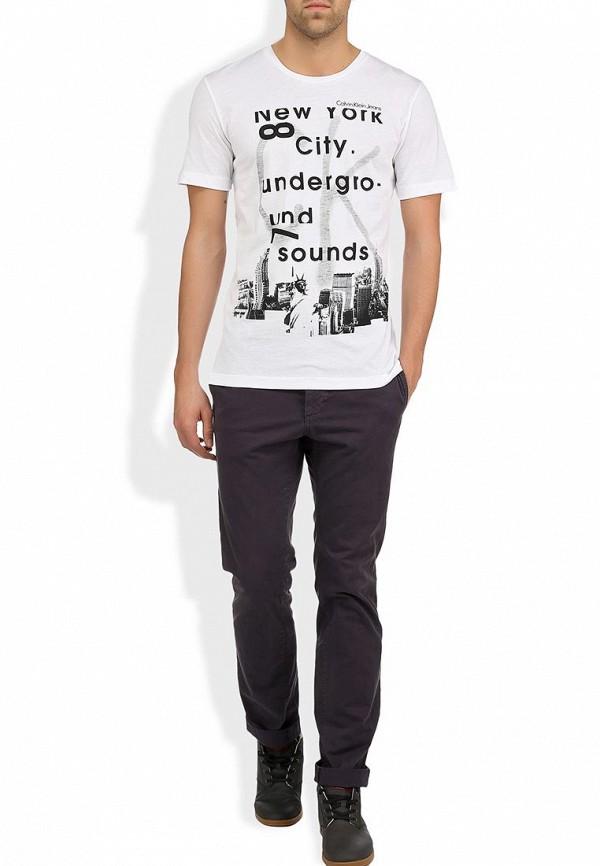 Футболка Calvin Klein Jeans J3IJ300016: изображение 6