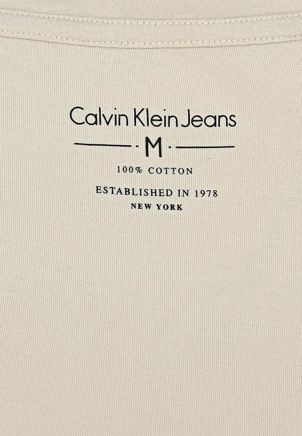 Футболка Calvin Klein Jeans J3IJ300020: изображение 3