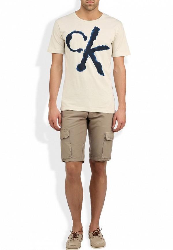Футболка Calvin Klein Jeans J3IJ300020: изображение 4