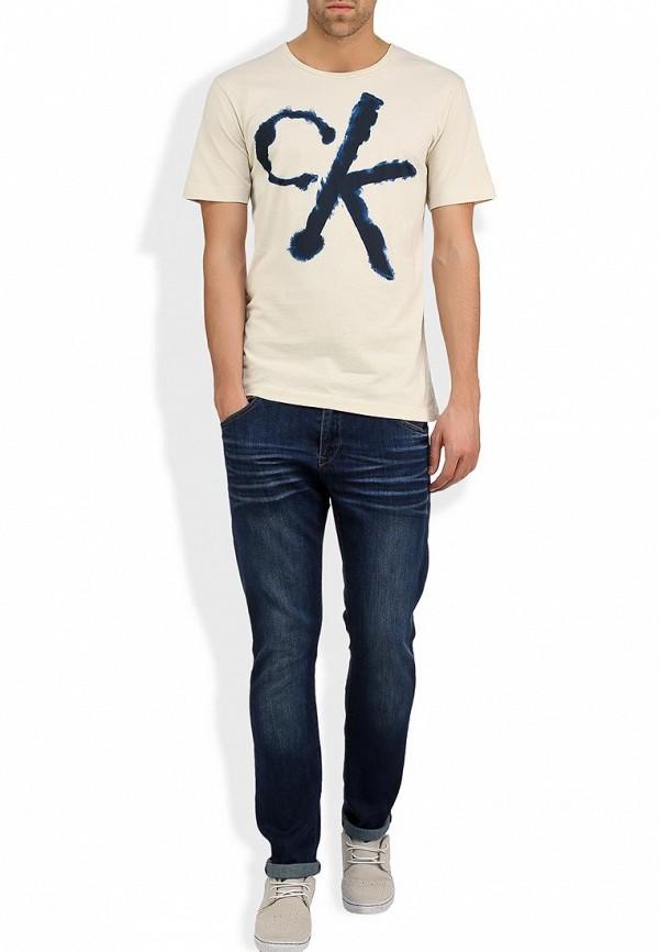 Футболка Calvin Klein Jeans J3IJ300020: изображение 6