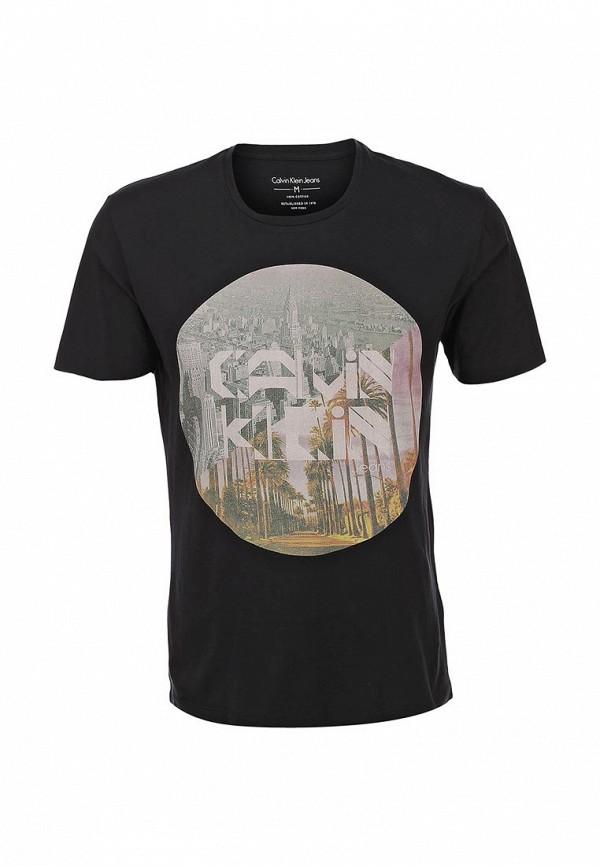 Футболка Calvin Klein Jeans J3IJ300344: изображение 1