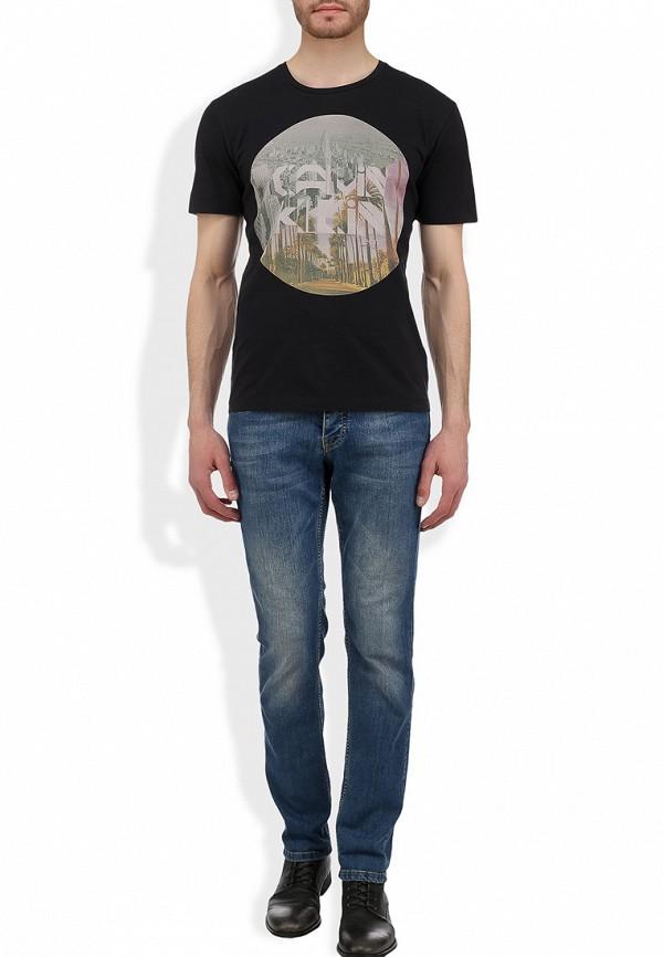 Футболка Calvin Klein Jeans J3IJ300344: изображение 3