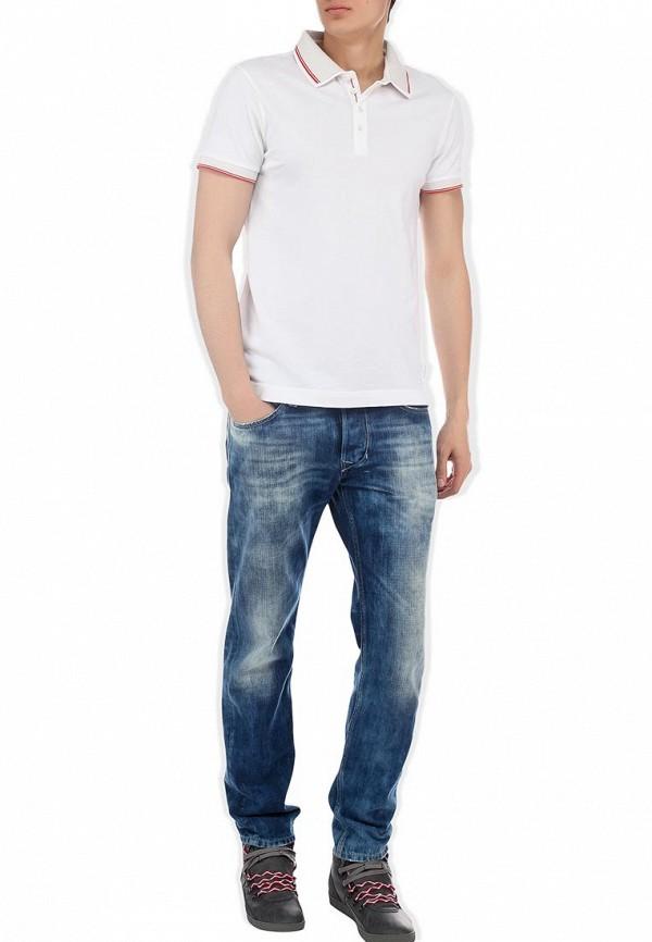 Мужские поло Calvin Klein Jeans CMP76S-JCU00: изображение 3